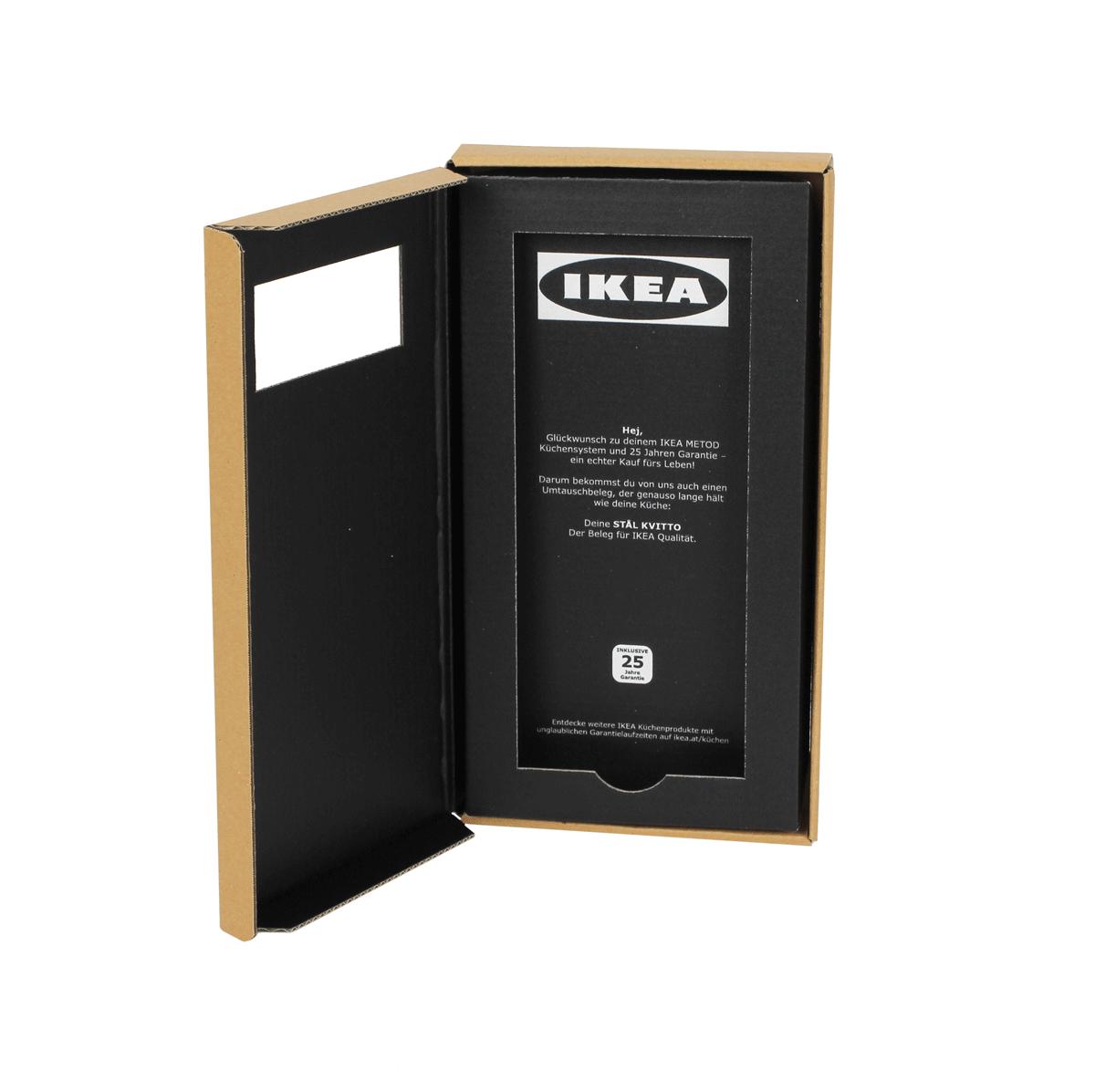 IKEA-Verpackung