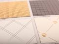 Dekorplatten-Auswahl