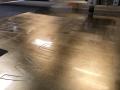 Dekorplattenschnitt