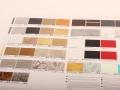 Designplatten-Beispiele
