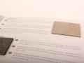 Designplatten-Muster
