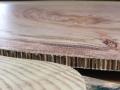 Wabenplatten-Wellpappe-Moebel