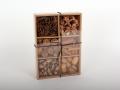Musterverpackung-Kunststoffdeckel