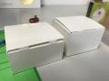 Weisse -Musterverpackungen-aus-Vollpappe